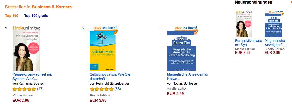 RankingAmazonKarriere1Bestseller-KatharinaBoersch